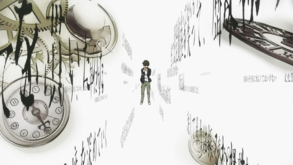 Hyouka 4: Synthesis.